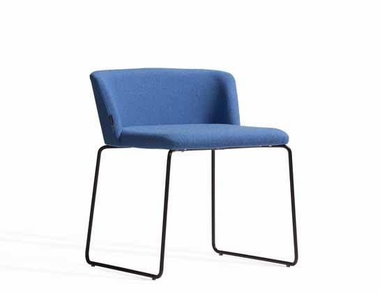 Concord 520BV, Chair available in fireproof version