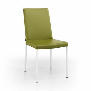 Novis-M, Slim line chair