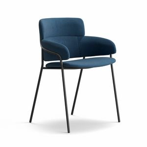 Strike, Modern chair for bars, various certificates coatings