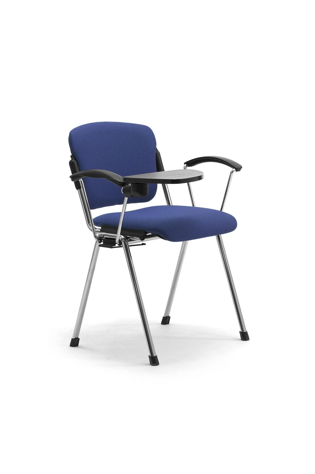 Cortina 6600W, Chair with tablet for conference rooms