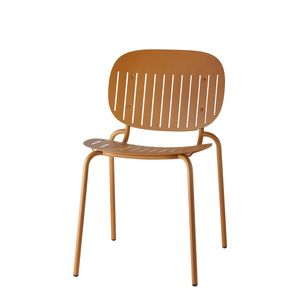 Si-Si, Metal chair, also for outdoor
