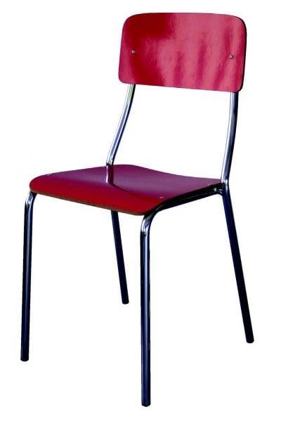 326 Pamela, Stackable chair