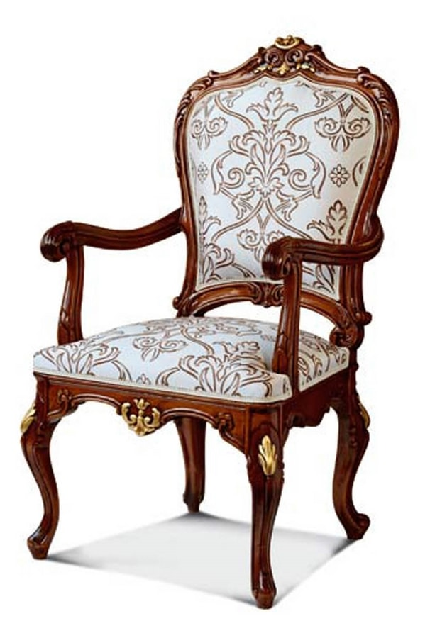 Art. 22/C, Dining chair with armrests