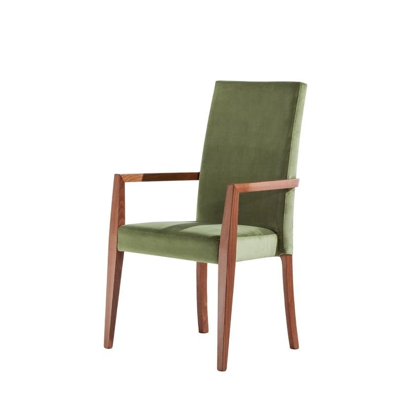 C03PSTK, Stackable chair for contract use