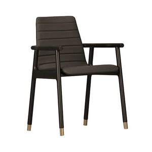 Joyce 3817/F, Chair with armrests, padded