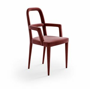 Starlight Art. ST722, Chair with armrests