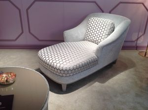 Helene chaise longue, Refined and elegant chaise longue