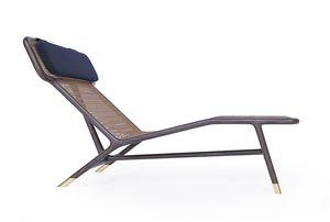 Joyce 3823/F, Elegant chaise longue