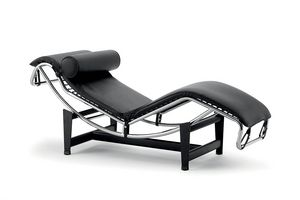 UF 569, Leather chaise longue