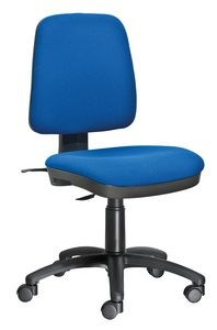 Ariel CPL low, Simple office chair for desk work