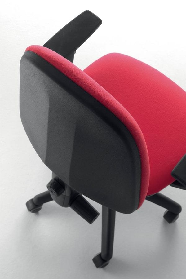 UF 305, Task chair suited for call center