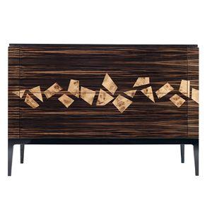 700301 Zarafa, Dresser with briar inserts