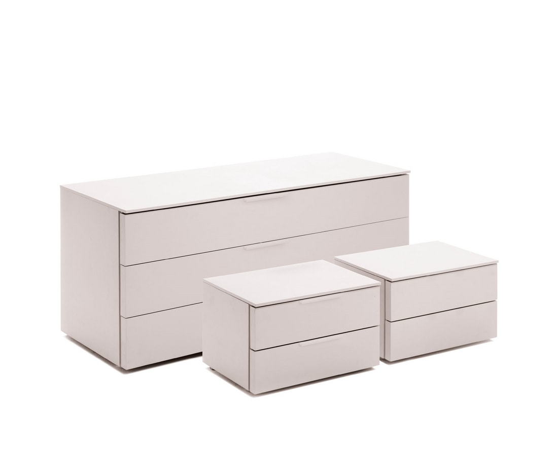 JOLLY chest of drawers, Chest of drawers for bedrooms