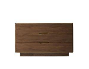 Malib� 1272/F, Dresser with minimal lines