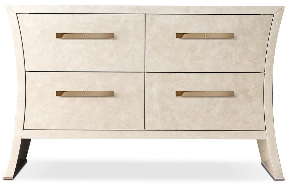 Richard new chest of drawers, Chest of drawers in wood