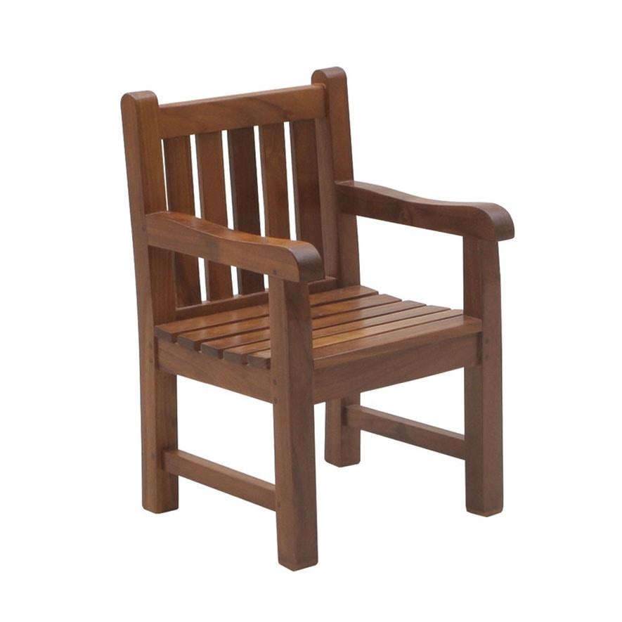 Junior 0604, Outdoor armchair for children
