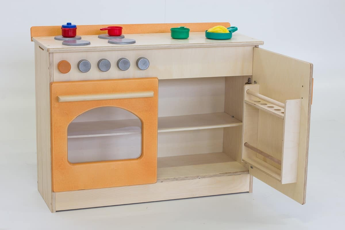 Toy Lockers Wood Furniture For Children Created With Non
