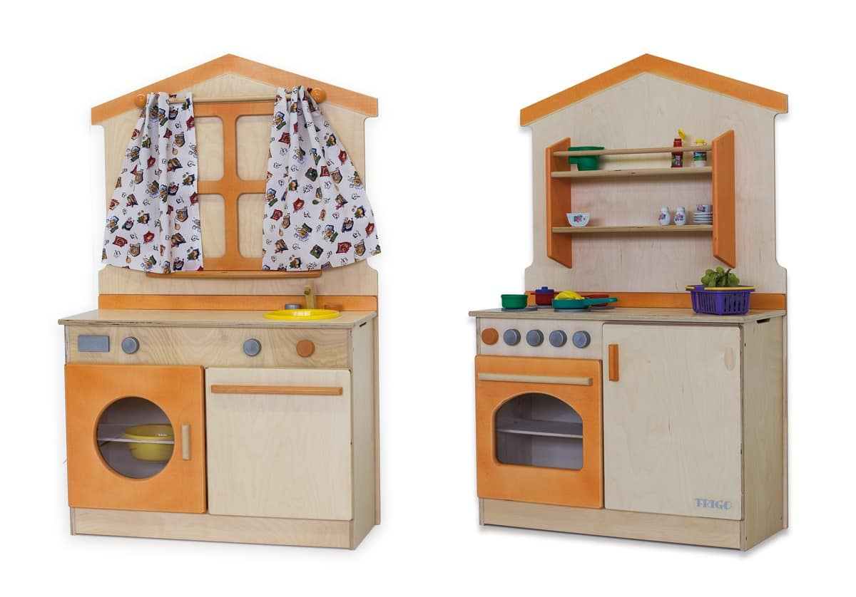 Toy lockers, Wood furniture for children, games for children, created with non-toxic paints