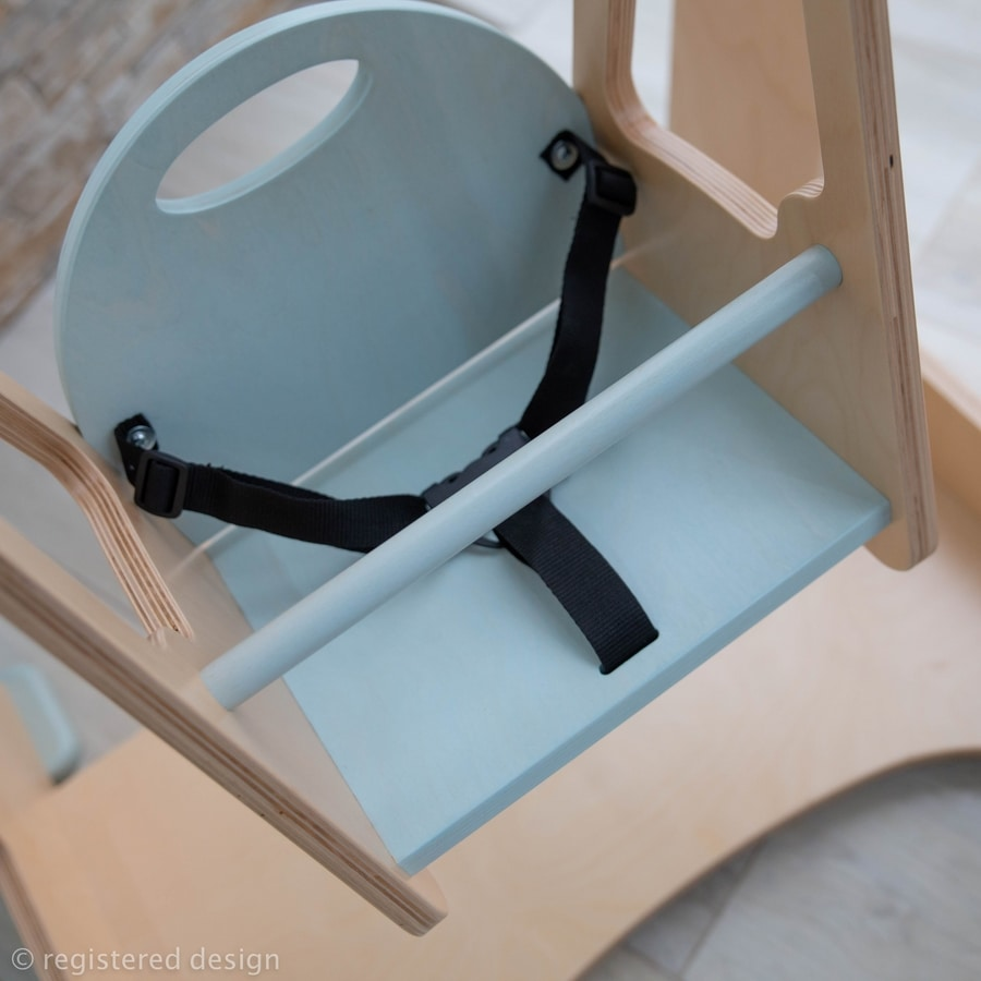 TRILLY, Indoor swing for children