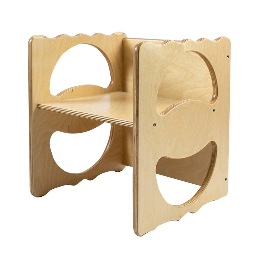 VANITY, Multi-purpose chair for children