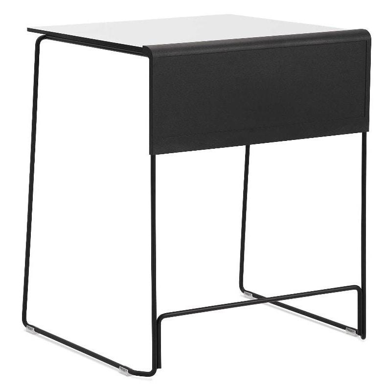 Banco-Scuola, Modular desk for school and multipurpose rooms