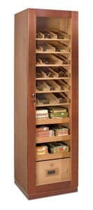 82363 Lipstick, Cigar controlled humidors, for Tobacco shop