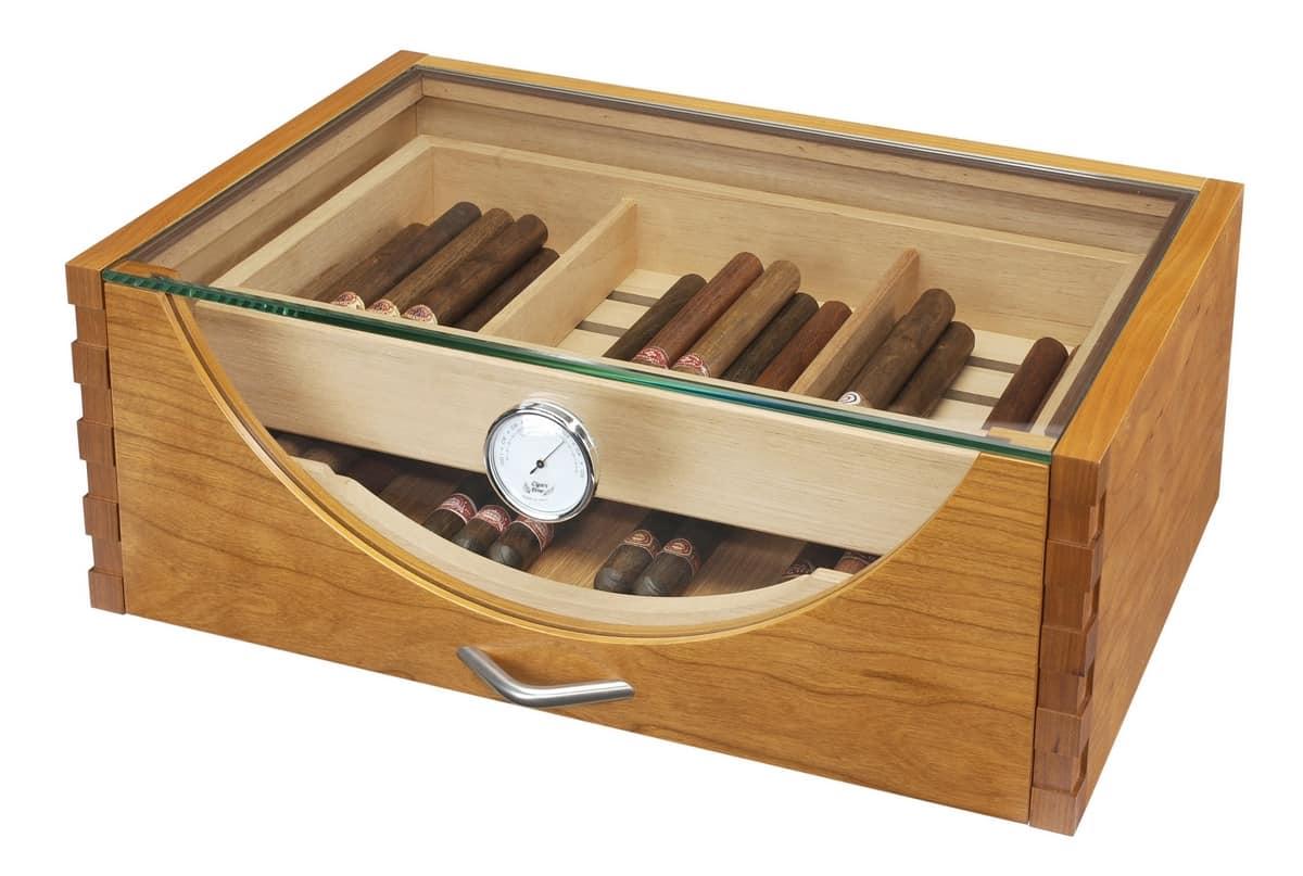 88389 Bart, Cigar desktop humidor