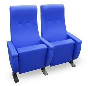 Comfort Vip, Vip armchair with removable upholstery