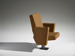 M100, Armchair for theaters and auditoriums