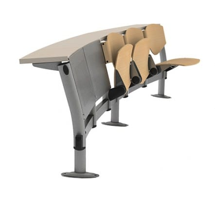 OMNIA BEAM, Beam seating for conference rooms