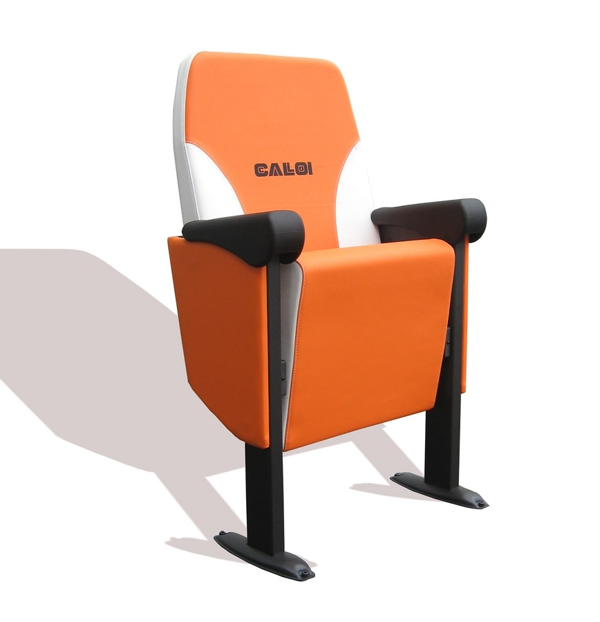 Simplex Vip, VIP armchair for stadium stands