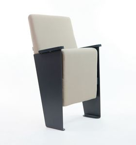 Simplex XS, Armchair with folding seat