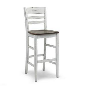 H/354 Annamaria, Pine wood stool