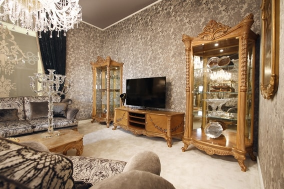Furniture 1260, Classic luxury furniture