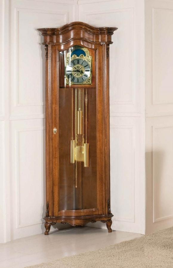Art. 3536, Angled grandfather clock