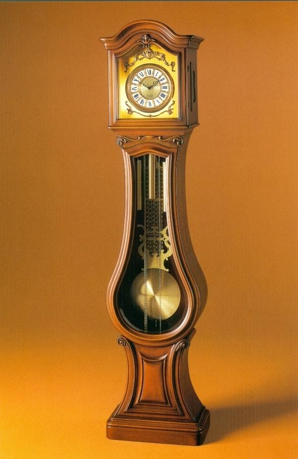 Art. 85, Pendulum clock, Provencal style