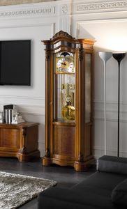 Brianza grandfather clock, Classic style grandfather clock