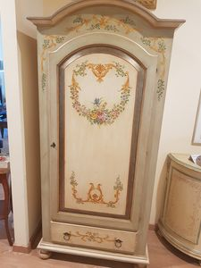 Art. 171, Provencal style cabinet