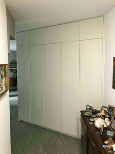 Art. A08, Custom size wardrobe