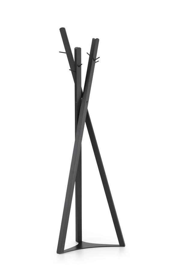 ART. 0076-LE TOBIAS, Hanger with crossed poles