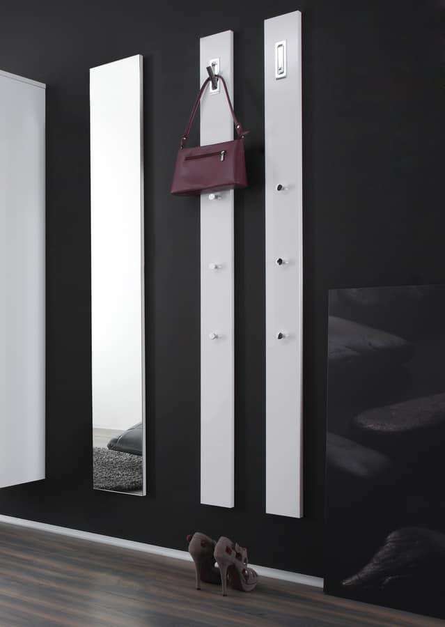 Art. 876/1 Only, Wall hanger element, space saving