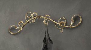 AT/502, Wrought iron coat rack