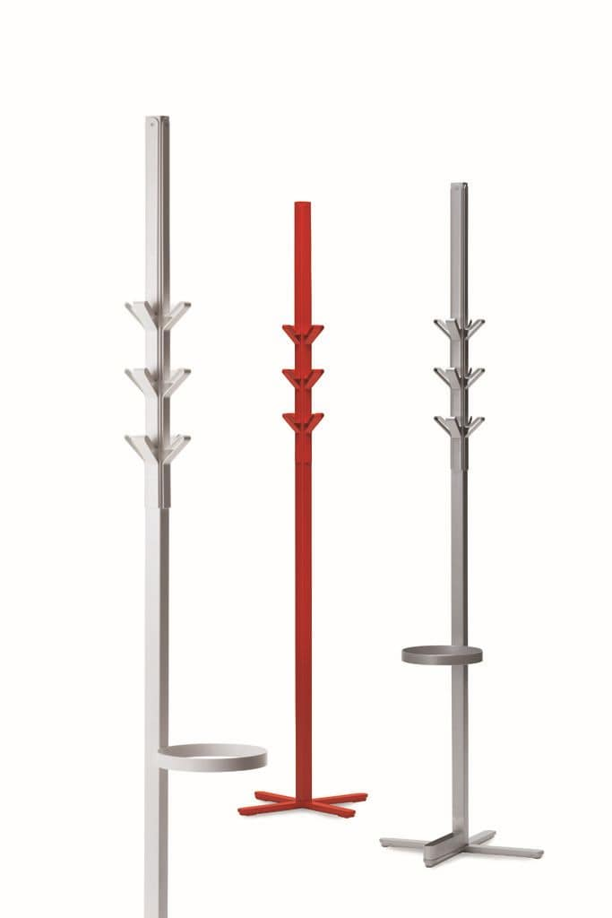 Didi Terra, Coat rack with umbrella stand for office, home and bar