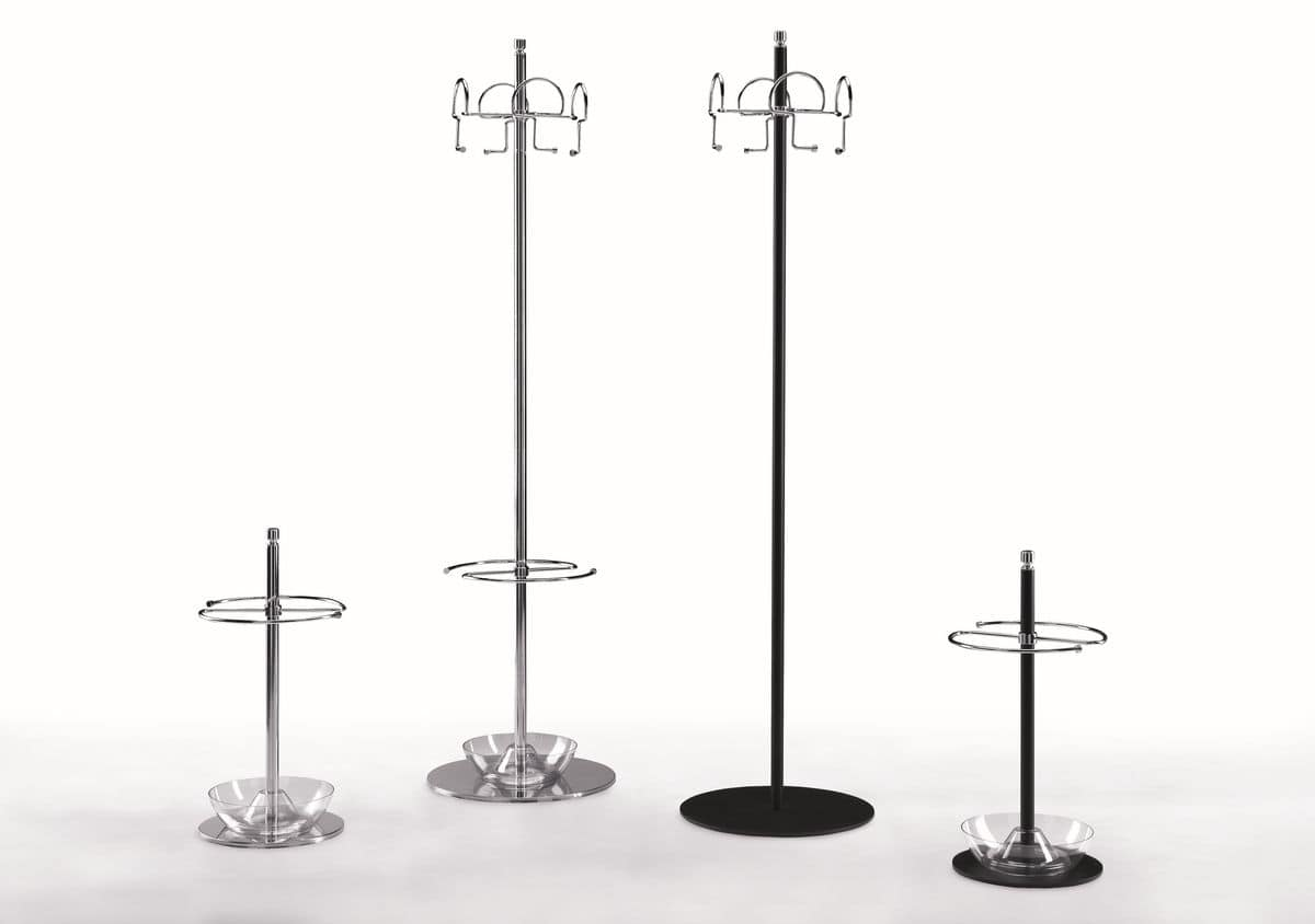 JOKER 605, Metal hanger, various versions, for office and home