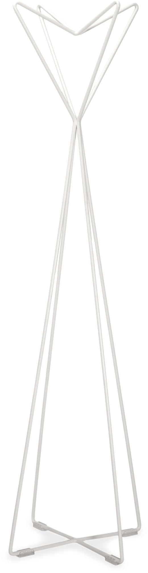 Jolie AP, Coat hanger in metal rod
