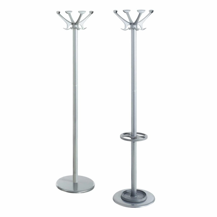King, Hangers-standing in steel and polycarbonate