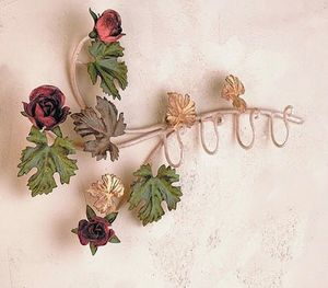 PC.6355/4, Hanger with floral decorations