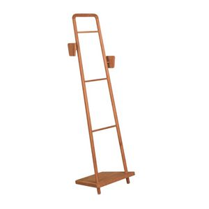 Servomuto valet 0419/N, Valet stand made of solid wood