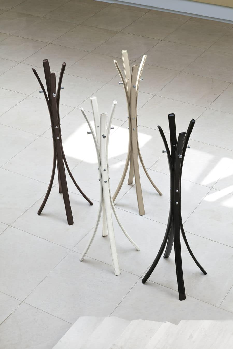 STICK FA600, Hangers suitable for modern houses and bars