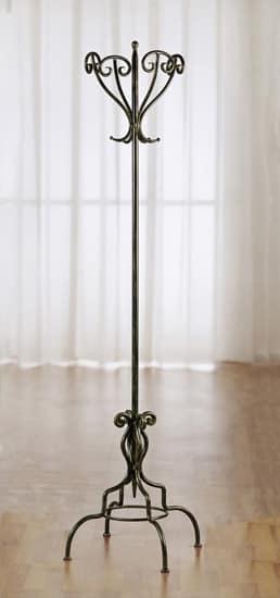 Tour, Floor classic hangers in wrought iron